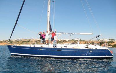 Boat trips Mar Menor