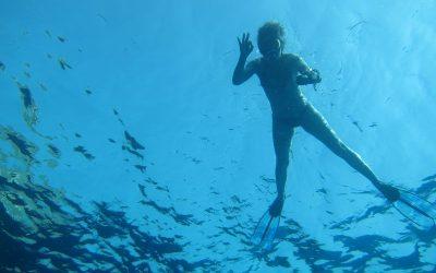 Excursiones en barco Ibiza: calas