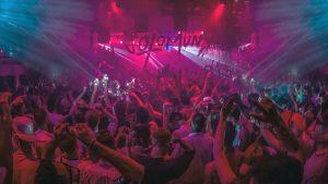 Fiestas apertura discotecas Ibiza 2017