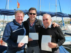 Get your Official Spanish Nautical Licence in only 6 hours