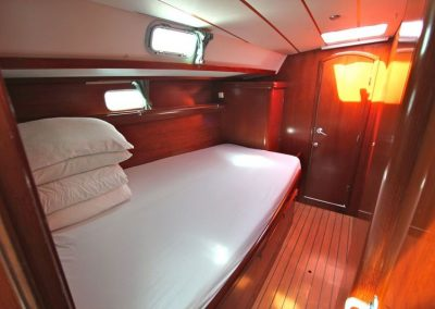 Noleggio barca a vela Formentera
