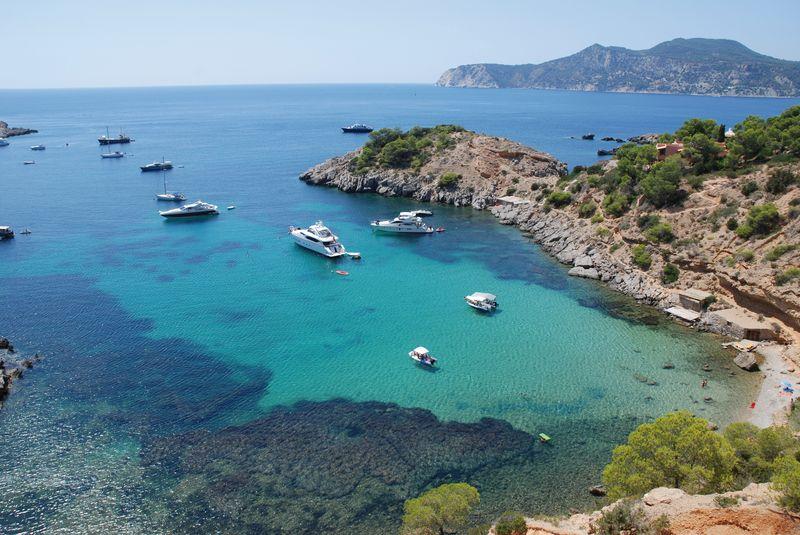 Comienza la temporada alquiler barcos Ibiza